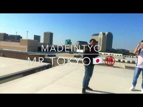 MadeInTyo - Mr.Tokyo (OFFICIAL DANCE VIDEO)