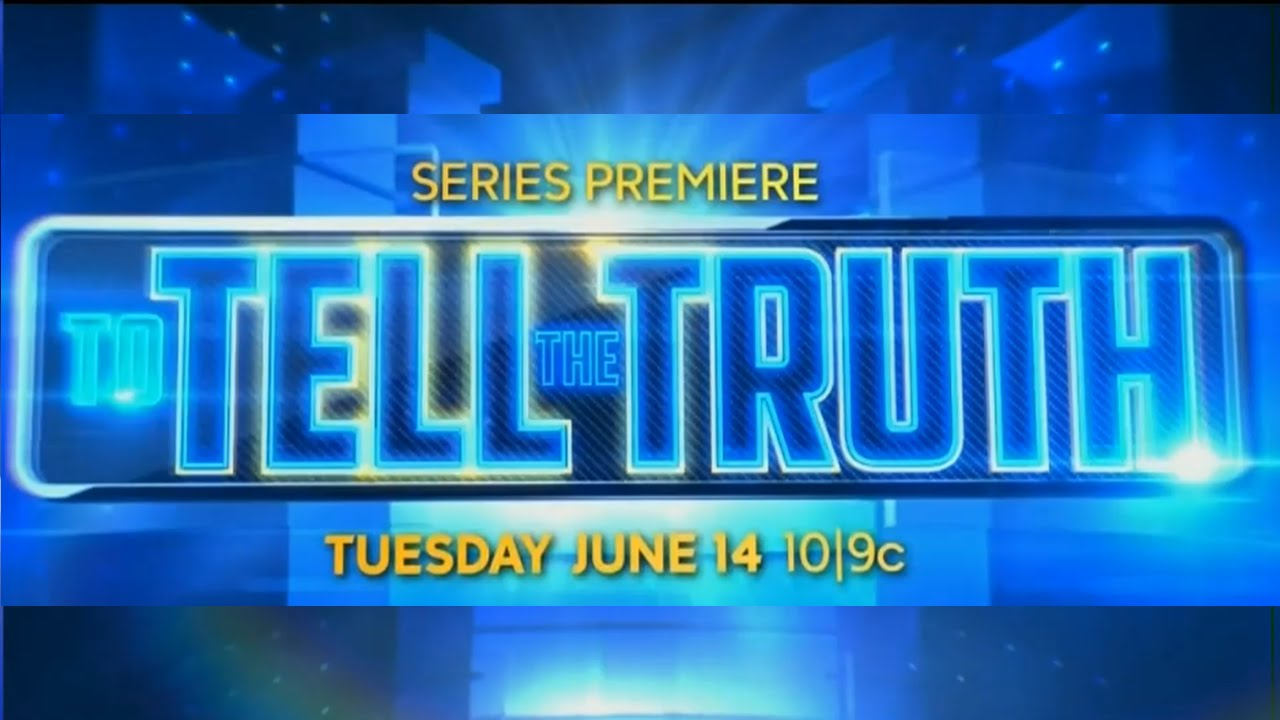 tell the truth Classic game show revival has laughs, sexual innuendo read common sense  media's to tell the truth review, age rating, and parents guide.