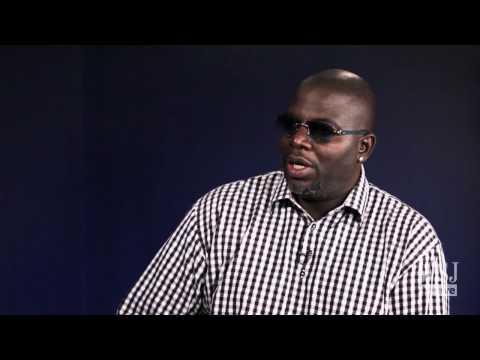 Chris Lighty Partner Blue Williams Discusses Depression in Black America