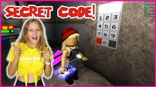 Finding the CODE to the SECRET DOOR!