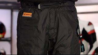 Hotwired Heated Pants Liner Review at RevZIlla.com