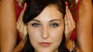 OMG! Human 3Dio Ear Cupping & Ear Massage Whispering Bionic Binaural Mic Implants