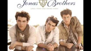 Paranoid- Jonas Brothers NEW SONG + download + lyrics