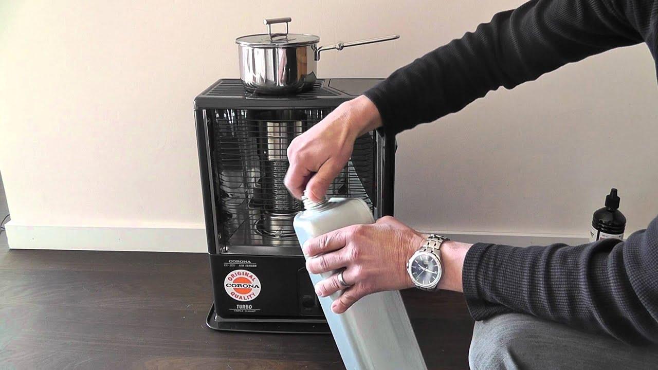 petroleumofen mit dem man auch kochen kann mts doovi. Black Bedroom Furniture Sets. Home Design Ideas