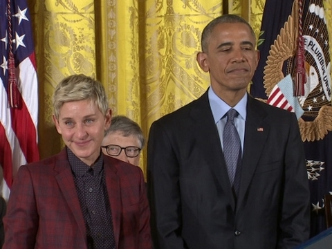 'Yep, I'm Gay': Happy 20th out anniversary, Ellen DeGeneres