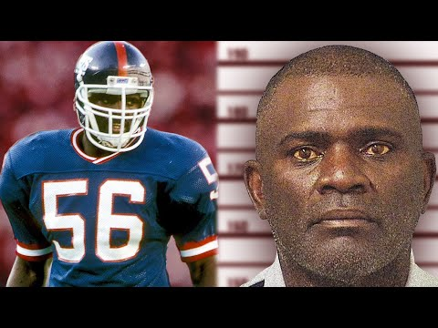 Lawrence Taylor's Unforgettable Life and Career (Set the Edge)