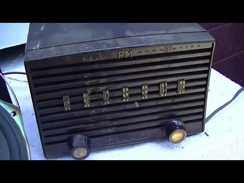 Granco FM Tuner and LA Radio Station Rant