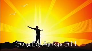 Aye Zindagi - Ajinkya S H.wmv