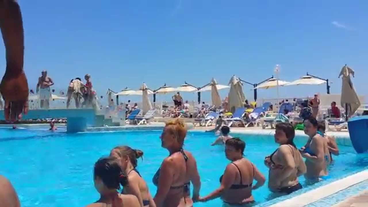 Hammamet Hotel Club