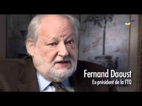 La langue française dans l'entreprise, l'exemple du Québec (2)