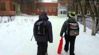 Азбука безопасности  По дороге в школу