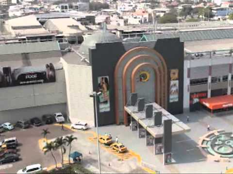 Mall del Sol Shopping Center