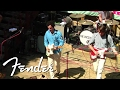 The Vaccines at SXSW |
