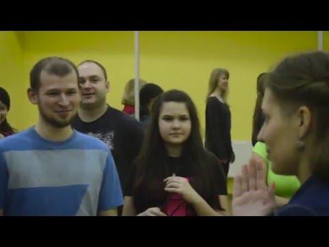 """Актерско-психологический курс """"Искусство быть собой"""""""