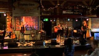 Firestarters   Sun. Morning   Worship Retreat Weekend with Leonard Jones Mp3