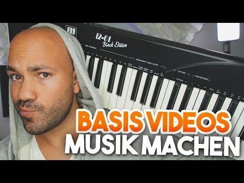 Musik SELBER produzieren / ALLE bisherigen Videos und Tutorials (fl studio 12)