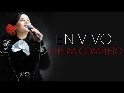 Karina Moreno - En Vivo (Album Completo)