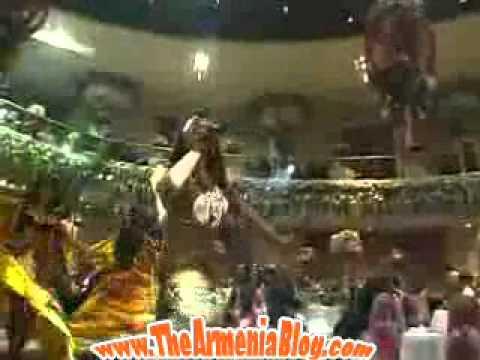 Dodi Gago Daughter's Wedding - 5 Of 7