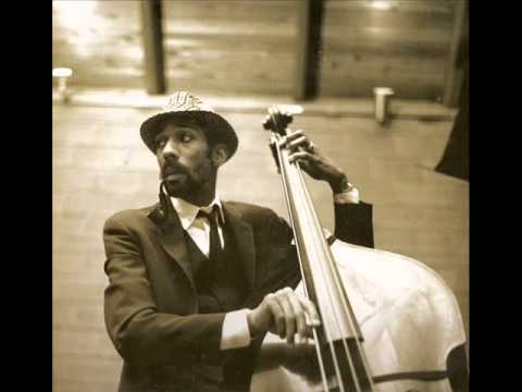 Ron Carter - Bass Duet
