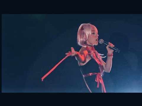 Euterpe - Guilty Crown Live in Nagoya (WKG)