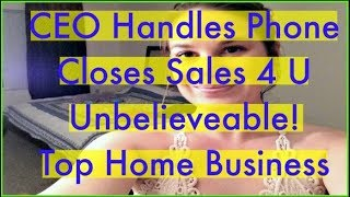 Best Easy Work Comp Plan - Top Home Based Business Opportunities - Make Money Online From Home 2018