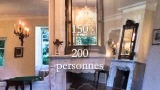 Chateau Saint Roch - 31220 Martres Tolosane - Location de salle - Haute-garonne 31