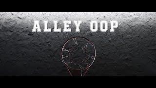 Gambar cover Sharmoofers - Alley Oop /ألي يووب - أغنية افتتاح بطولة كأس العالم لكرة السلة