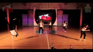 HHI ISRAEL 2013 | Adults Division | Paranoise