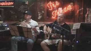 Thank You (Led Zeppelin cover) - Mike Masse and Jeff Hall