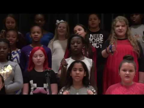 Holiday Greetings 2016 - Forestdale School