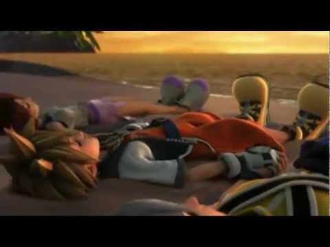 Kingdom Hearts AMV - Tonight [FM Static]