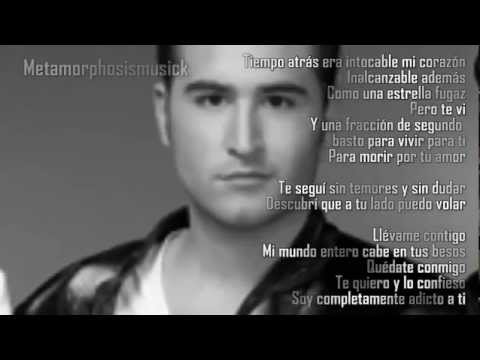 Reik - Adicto A Ti (Letra) mp3