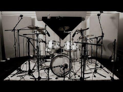 BFD Vintage Recording Techniques