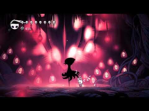 Nightmare king Grimm flawless kill, Hollow Knight
