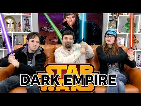Star Wars Dark Empire | Back Issues