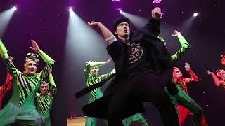 Гала-концерт на TODES FEST Sochi 2017
