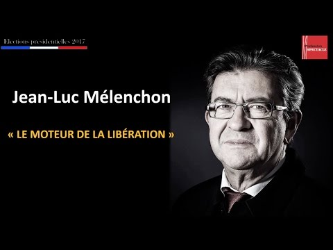 La culture selon... Jean Luc Mélenchon