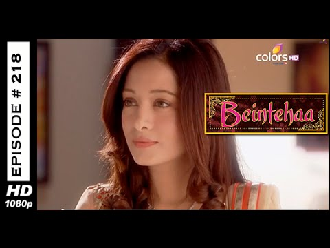 Beintehaa - बेइंतेहा - 27th October 2014 - Full Episode (HD)