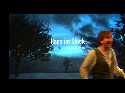 Hans im Glück von Bertolt Brecht - Theater Lindenhof Melchingen
