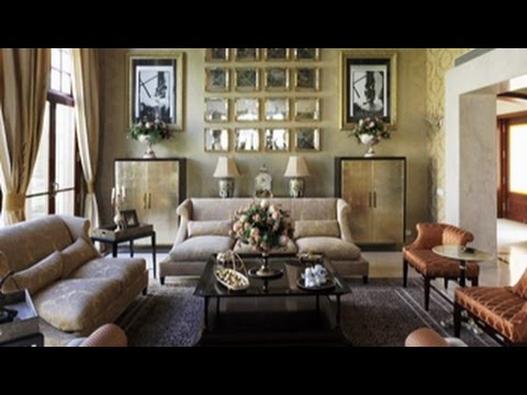 Luxe Interiors Takes You Through Classic And Palatial Decor