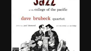 Dave Brubeck & Paul Desmond -- All The Things You Are