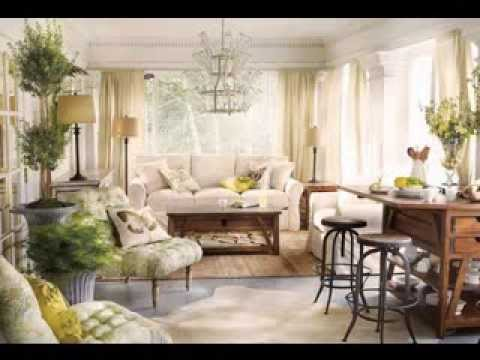sun porch decorating ideas - Porch Decorating Ideas
