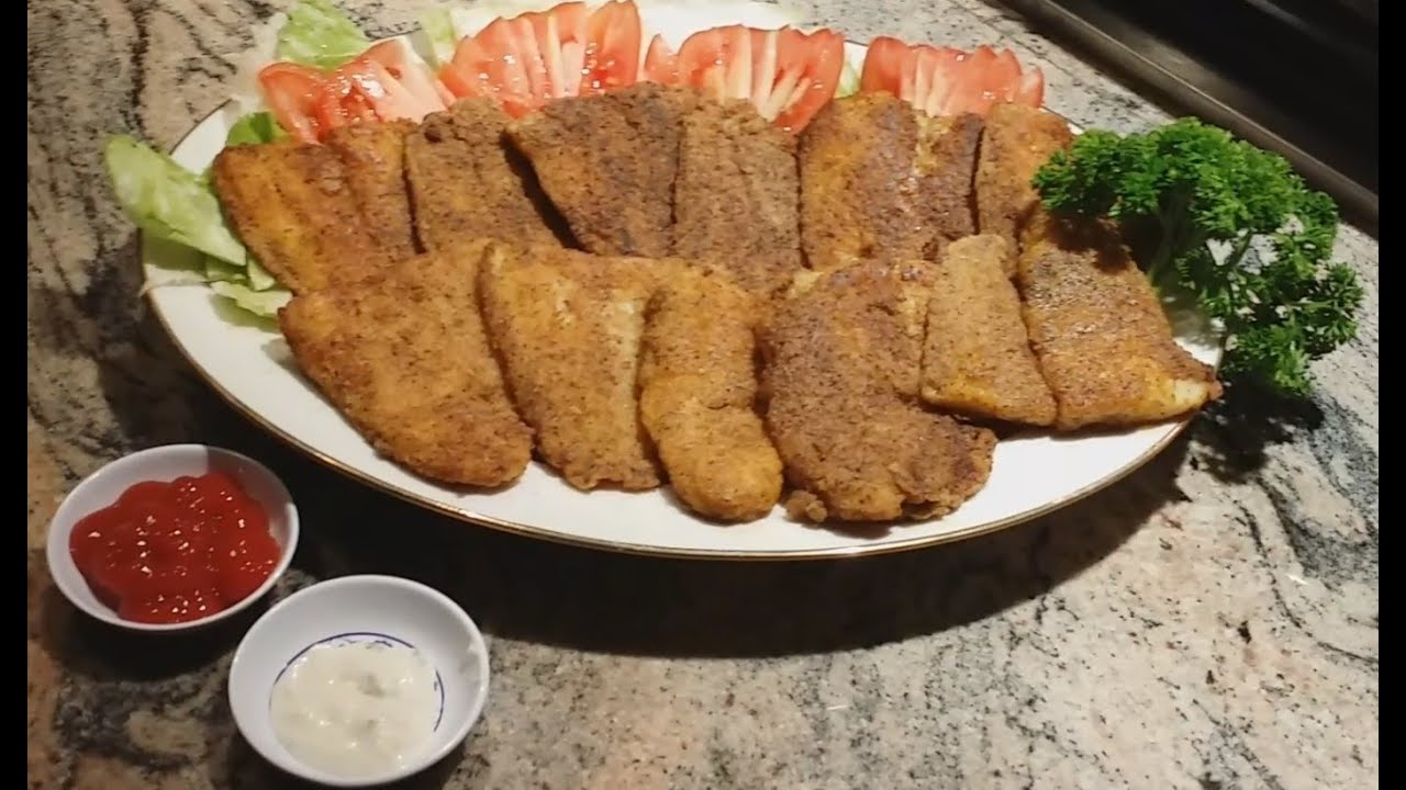 Pan fried swai fish fillet s why fish fillets recipe for What is swai fish