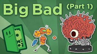 Extra Credits - Big Bad I - The Basics of Villains in Video Game Design