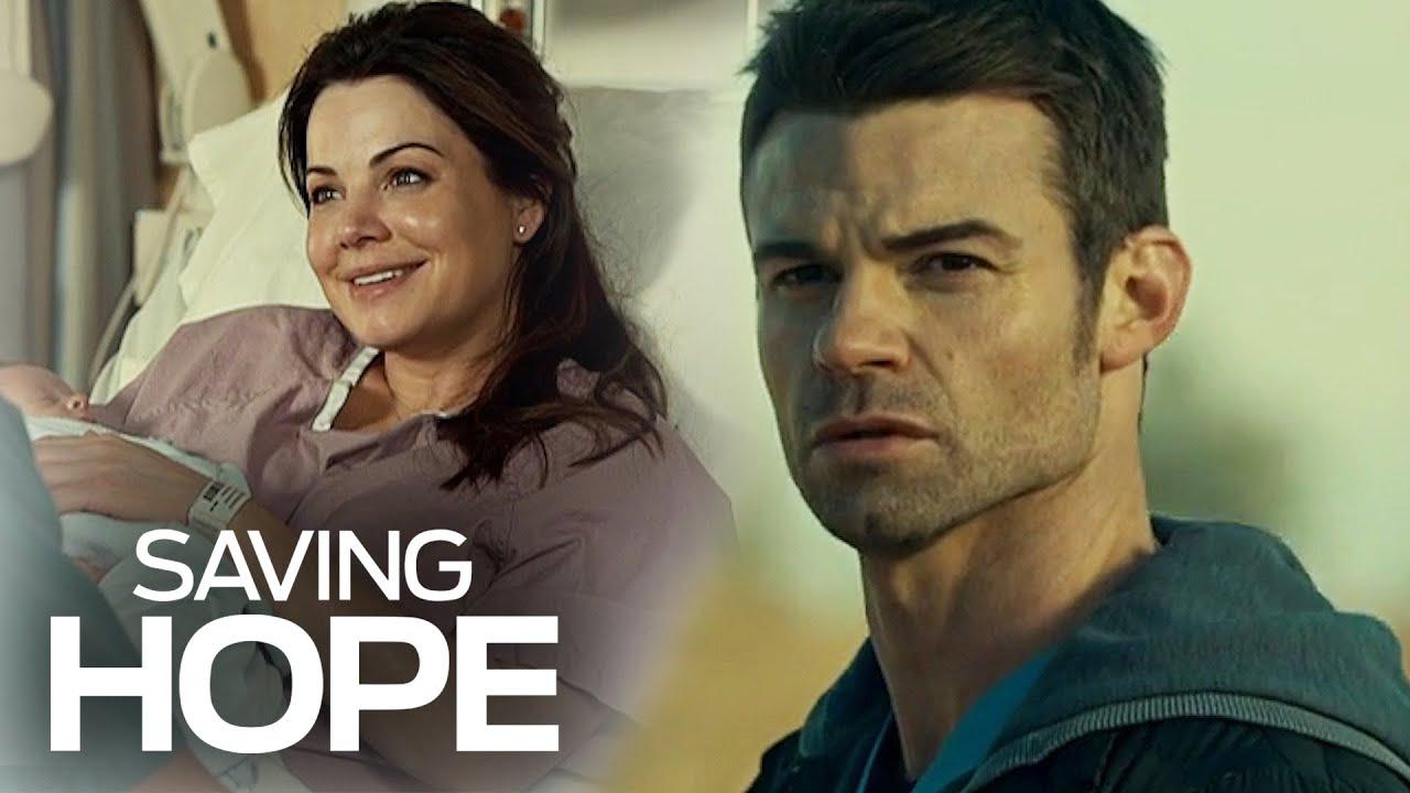 Download Joel Dies and Alex Gives Birth | Saving Hope