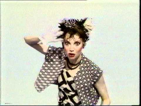 toni basil – over my head