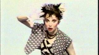 Thief On The Loose - Toni Basil (New Stereo Audio)