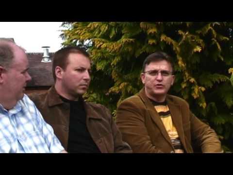 Dave Ayling Interviews Angel Pavlov & Zoki Ilievski