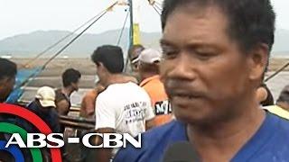 TV Patrol: Ilang taga-Cagayan, nangangamba sa lupit ng bagyong Lawin