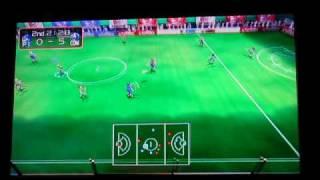 Deca Sports 3: Lacrosse (Konami Gamers Night 2010)